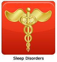 Click here for Sleep Disorders information